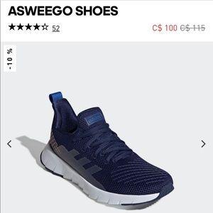 Adidas men's ASWEEGO SHOES